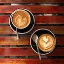 Cappuccino & Latte