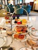 The Lobby Lounge (The Ritz-Carlton Kuala Lumpur)