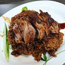 Duck Rice 😊 ($3.50) + Duck Gizzard 😊 ($0.50) + Tau Pok ($0.50) + Braised Egg ($0.50): Not bad.