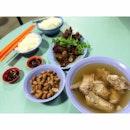 Hock Kee (Lor 8) Bak Kut Teh (Toa Payoh Lorong 8 Market & Food Centre)