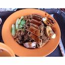 Cheok Kee Duck Rice (East Coast Lagoon Food Village)