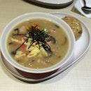 Mitzutaki X Keihan Chicken Stew