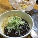 Jajangmyeon $10.9