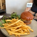 impossible burger $24+