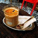 Monday morning and I'm dreaming about #coffeeacademics April special, Cafe Cubano.