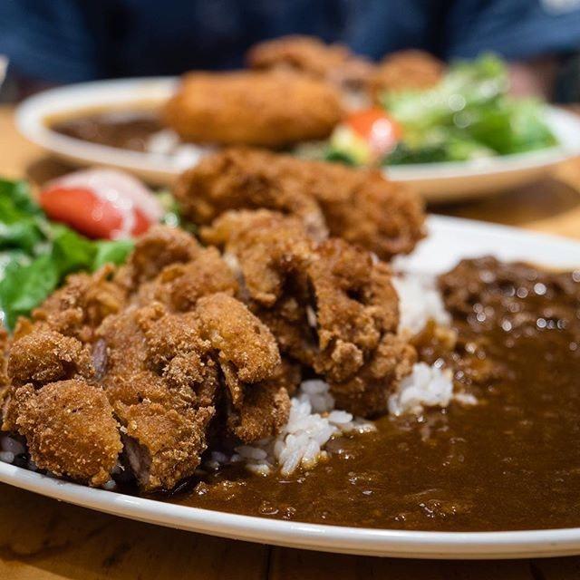 Watashino Curry Rice