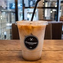 Ice Cafe Latte