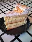 Mao Shan Wang cake