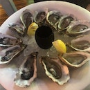 Angie's Oyster Bar