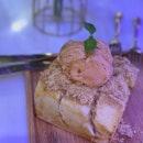 Late-Night Thai Desserts