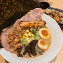 Ramen Hitoyoshi @ City Square Mall