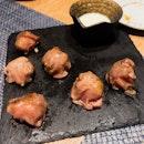 Sukiyaki Sushi