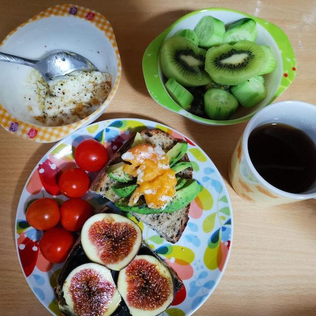 Homecook Food #hanbao