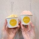Alternative Ice Cream Flavours