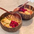 Yummy Smoothie Bowls!