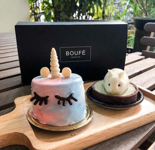 Adorable Cakes
