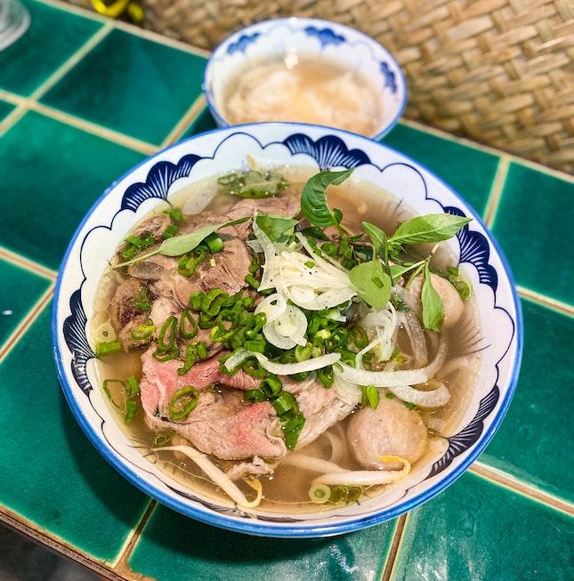 Vietnamese Cuisine!