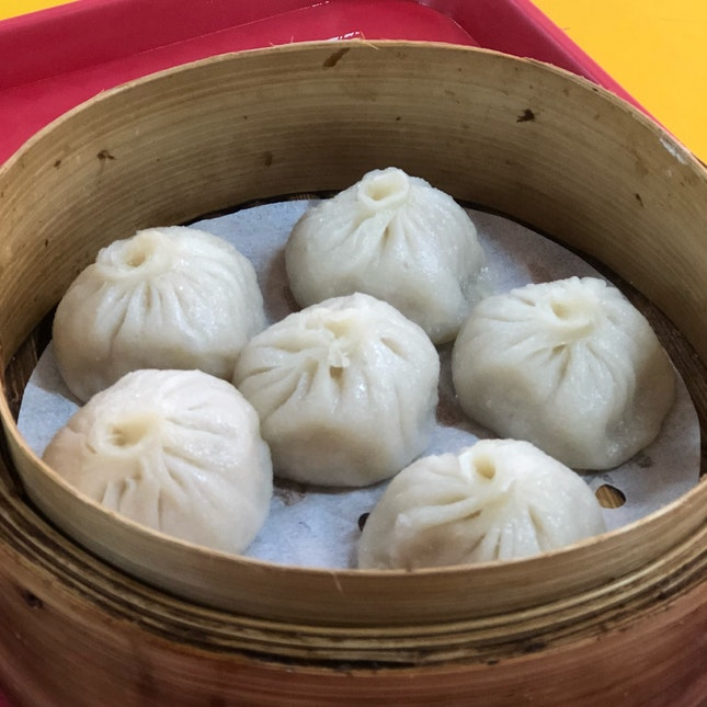 Xiaolongbao At 6 For $4