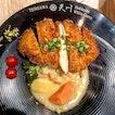 Chicken Katsu Curry ($15.80++ Per Set)