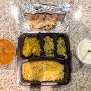 Butter Chicken Set