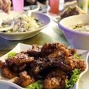 Xing Hua Lou Seafood (Bukit Batok)