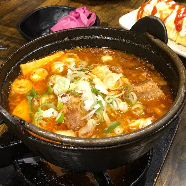 Pork Stew ($16.80)