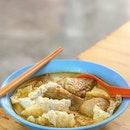 Seng Heng Family Restaurant