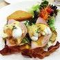 Eggs & Berries (Westgate)