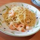 Peperoncino Shrimp