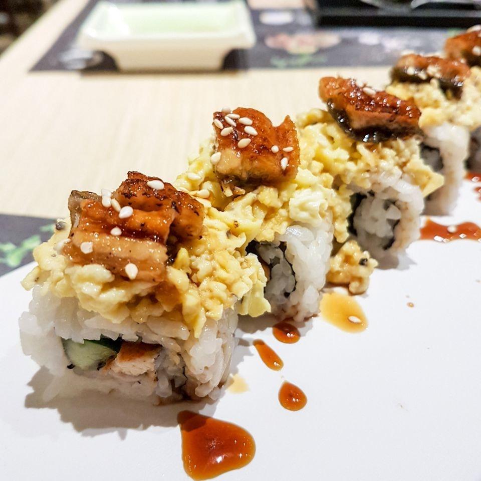 Itacho Sushi (ION Orchard)
