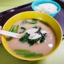 Sliced Fish Soup