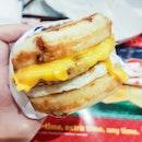 McDonald's (Sengkang Sports Complex)