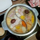 Shabu Ichi Hokkaido Hotpot