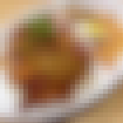 Spicy Sawadee Roasted Chicken Rice