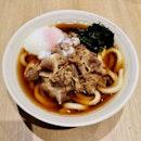 Pork Udon