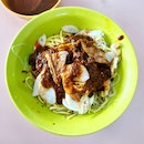 Chung Cheng Chilli Mee (Golden Mile Food Centre)