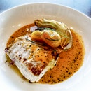 Pan-Seared Atlantic Cod