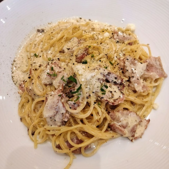 Carbonara - One of the best!