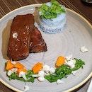 Caramelised pork shortrib ($~30) 🍖 6/10