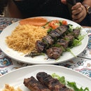 Beef Shih Kebab