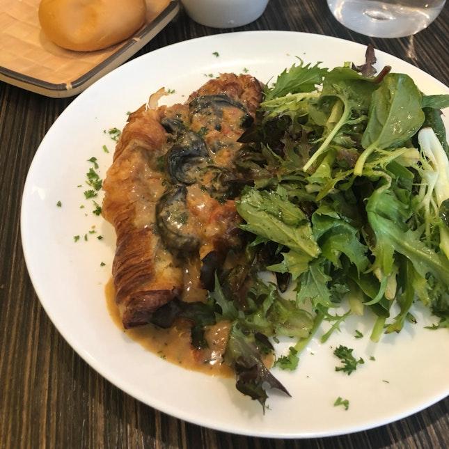 Escargot Bourgogne