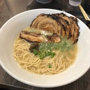 Special Chashu Tonkotsu ($14.90++)