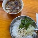 Hanoi Bun Cha ($15)