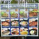 Family Fav For Korean Food