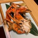 Signature Grilled Crab Part 2