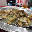 Shan Ming Seafood Restaurant (Pelangi)