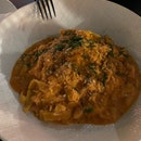 Crabmeat Pasta