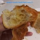 Croissant ($2.80)