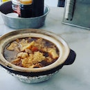 I love the herbal version of Ba Kut Teh.