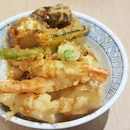 Wonderful fried Japanese food  Located at basement 1 this is one of the most popular restaurant in Centrepoint.